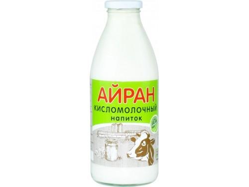 Айран кисломолочный напиток 2.5% жирности, 1 шт