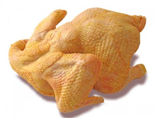Курица Халяль охлажденная, 2.61 кг