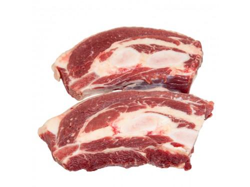 Грудинка говяжья в защитной среде (М)
