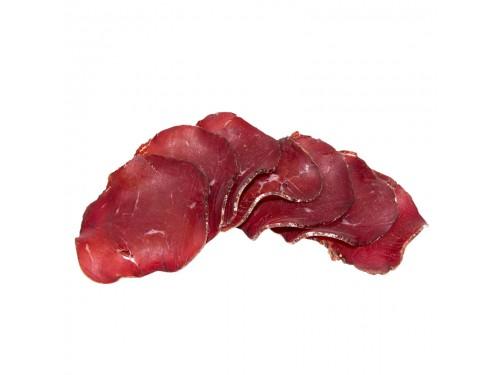 Брезаола сыровяленая в защитной среде, 130 гр