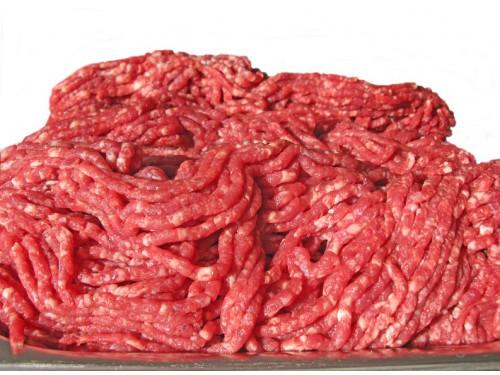 Фарш говяжий премиум, 1 кг