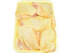 Бедро куриное в лотке (замороженное)