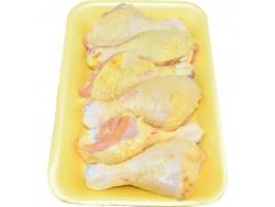Голень куриная в лотке (замороженная)