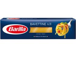 Макароны BARILLA  Баветтини №11 450г