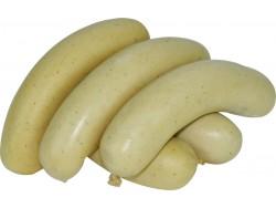 Колбаски для жарки  «Мюнхенские»