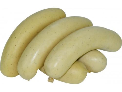 Колбаски для жарки Мюнхенские в защитной среде, 800 гр